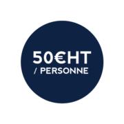tarifs 50€ atelier team building pour entreprises à Lyon