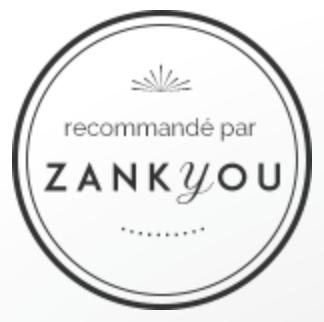 traiteur lyon logo zankyou
