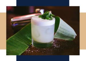 cocktail pour animation entreprise et mariage au rhum