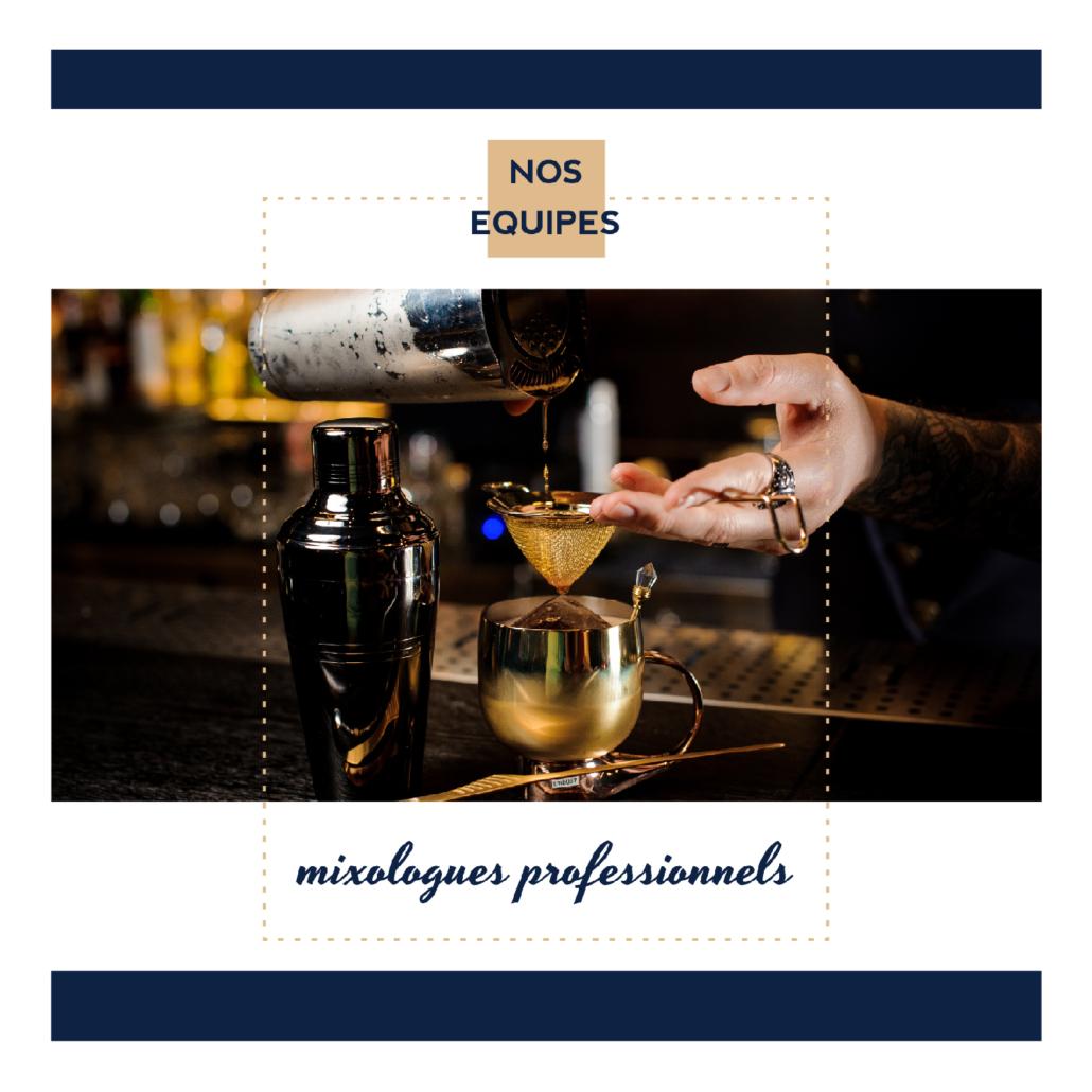 louer barman pro pour evenement