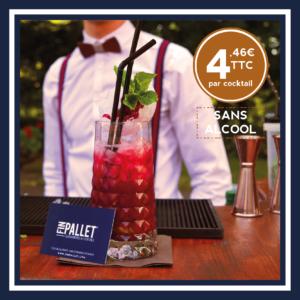 Livraison Cocktail Lyon pas cher