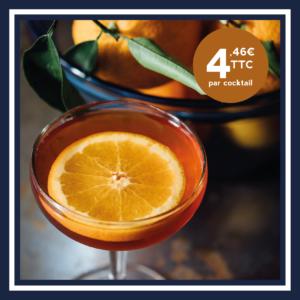 Cocktail italien spritz