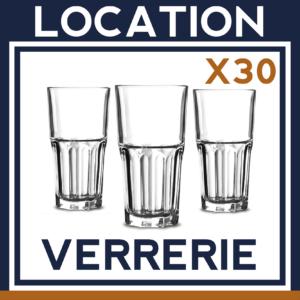 Fin Pallet Livraison Verre Cocktail Lyon