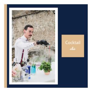 animation cocktail mixologie