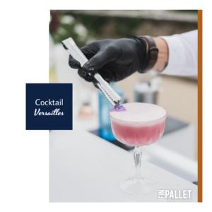 cocktail versailles chateau